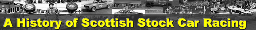 Scotland Stock Cars
